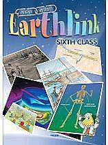 Cover of Earthlink 6th Class Textbook - Carmel Connolly Breda Courtney Murphy - 9781841312354
