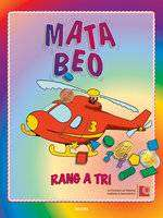 Cover of Mata Beo Rang a 3 - Folens - 9781841312552