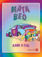 Cover of Mata Beo Rang a 5 - Folens - 9781841312576