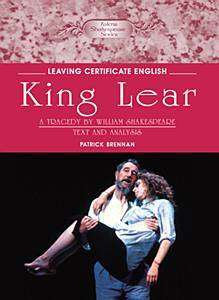Cover of King Lear - Patrick Brennan - 9781841314266