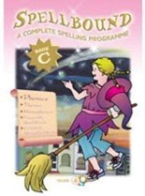 Cover of Spellbound C 3rd Class - Deirdre Whelan & Francis Connolly - 9781841319650