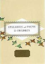 Cover of Lullabies And Poems For Children - Diana Secker Tesdell - 9781841597485