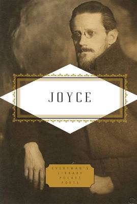 Cover of James Joyce: Poems And A Play - James Joyce - 9781841597973