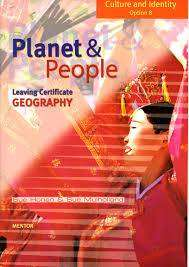 Cover of Planet & People Culture & Identity Option 8 - Sue Honan - 9781842103876