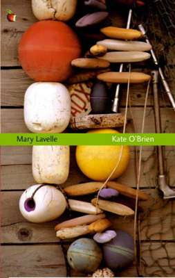 Cover of Mary Lavelle - Kate O'Brien - 9781844083152