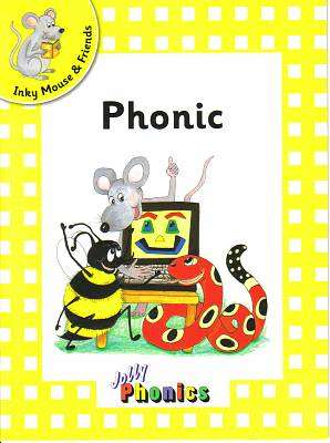 Cover of Jolly Phonics Jolly Readers Level 2 Complete Set - Sara Wernham - 9781844140916