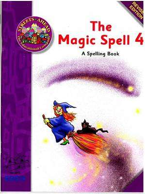 Cover of The Magic Spell 4 - Edco - 9781845360672