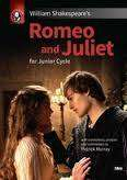 Cover of Romeo and Juliet Textbook & Portfolio - Patrick Murray - 9781845365967