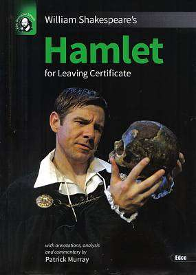 Cover of Hamlet Edco - Patrick Murray - 9781845366414