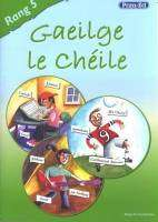 Cover of Gaeilge Le Cheile Rang A 5 - Prim-Ed - 9781846541261