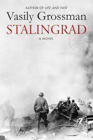 Cover of Stalingrad - Vasily Grossman - 9781846555794