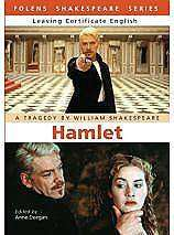 Cover of Hamlet - Anne Deegan - 9781847415011