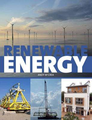 Cover of Renewable Energy: A User's Guide - Andy McCrea - 9781847974792