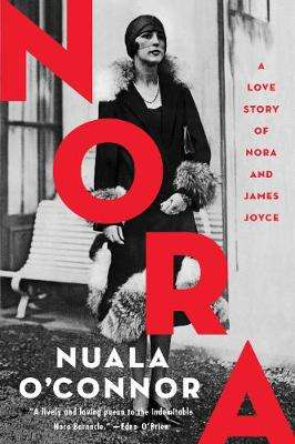 Cover of Nora - Nuala O'Connor - 9781848407893