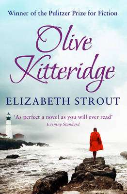 Cover of Olive Kitteridge : A Novel in Stories - Elizabeth Strout - 9781849831550