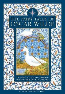 Cover of The Fairy Tales of Oscar Wilde - Neil Philip - 9781861478825