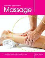 Cover of An Introductory Guide to Massage - Louise Tucker - 9781903348352