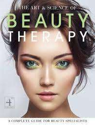 Cover of The Art and Science of Beauty Therapy: A Complete Guide for Beauty Specialists - Jane Foulston - 9781903348383