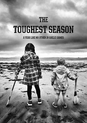 Cover of Toughest Season: A Year Like No Other - Sportsfile - 9781905468508