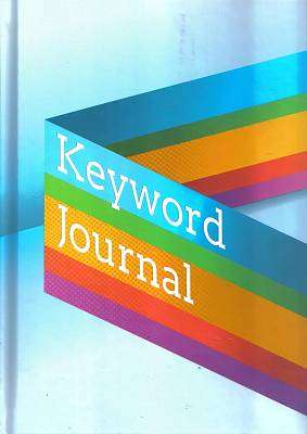 Cover of Keyword Journal - 9781907330117