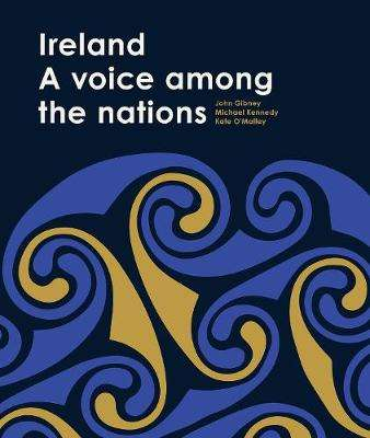 Cover of A Voice Among the Nations - John Gibney - 9781908997968