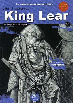 Cover of King Lear - Hugh Holmes - 9781909417243