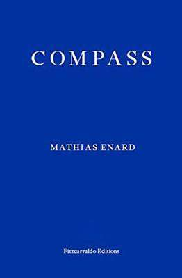 Cover of Compass - Mathias Enard - 9781910695234
