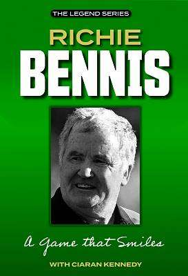 Cover of Richie Bennis - Ciaran Kennedy - 9781910827093