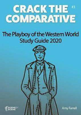 Cover of The Playboy of the Western World Study Guide 2020 - Amy Farrell - 9781910949795