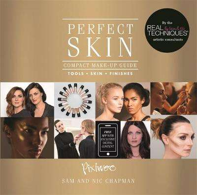 Cover of Perfect Skin - Pixiwoo Limited - 9781911600459