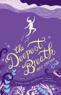 Cover of The Deepest Breath - Meg Grehan - 9781912417186