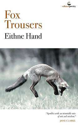 Cover of Fox Trousers - Eithne Hand - 9781912561926