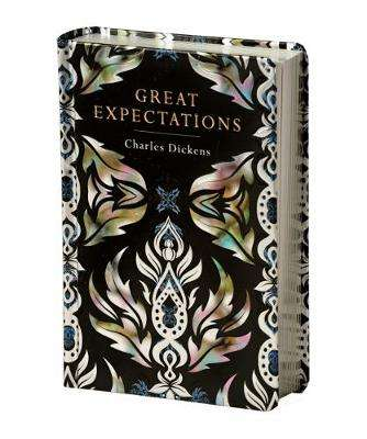 Cover of Great Expectations: Chiltern Edition - Charles Dickens - 9781912714001