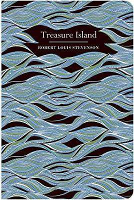 Cover of Treasure Island - Chiltern edition - Robert Louis Stevenson - 9781912714315
