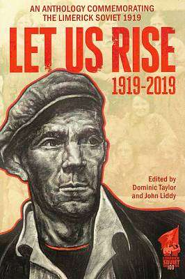 Cover of Let us Rise - Taylor, Dominic & Liddy, John - 9781916065314