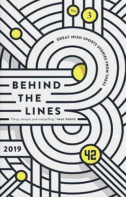 Cover of Behind the Lines vol 3 - The42 - 9781999877422