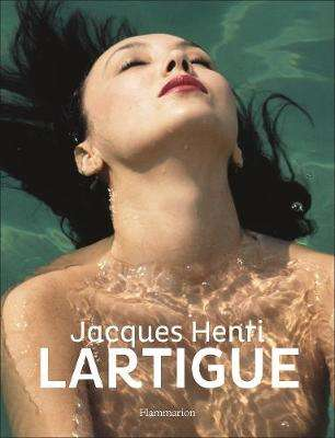 Cover of Jacques Henri Lartigue - Donation Jacques Henri Lartigue - 9782080204080