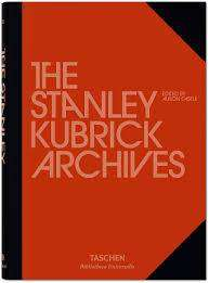 Cover of The Stanley Kubrick Archives - Alison Castle - 9783836555821