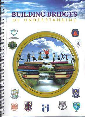 Cover of Building Bridges of Understanding - XP1070