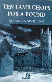 Cover of Ten Lamb Chops For A Pound - Maureen Sparling - XP1474
