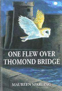 Cover of One Flew Over Thomond Bridge - Maureen Sparling - XP1744